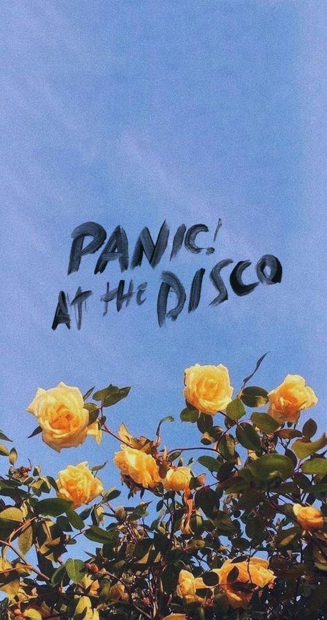 Panic! At The Disco wallpaper