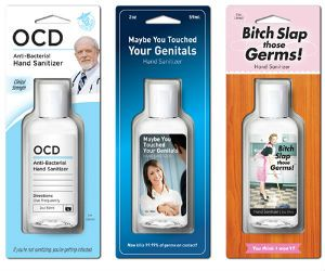 Funny Hand Sanitizer Hand Sanitizer Funny Cool Gifts