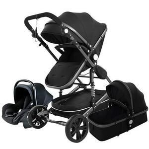39++ Jogging stroller with bassinet and car seat ideas in 2021