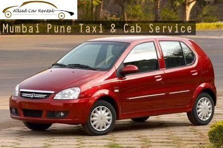 Pune Mumbai Cab Service Low Car Insurance Cheap Car Insurance