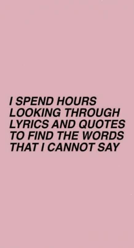 Trendy Quotes Love Lyrics Feelings 16 Ideas Quotes
