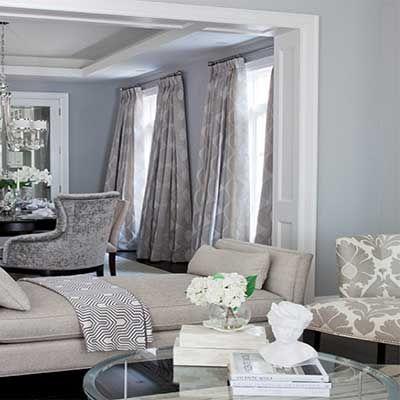 Gri Renk Dekorasyon Ornekleri Ve Fikirleri Uzmanindan Oneriler Evde Mimar Oturma Odasi Dekorasyonu Mavi Oturma Odasi Oda Dekoru