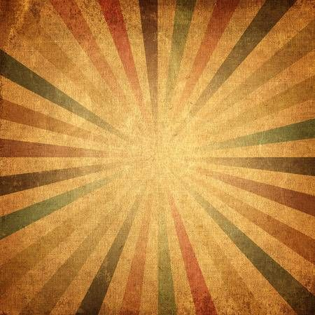 Vintage Background Colorful Rising Sun Or Sun Ray Sun Burst Background Vintage Background Vintage