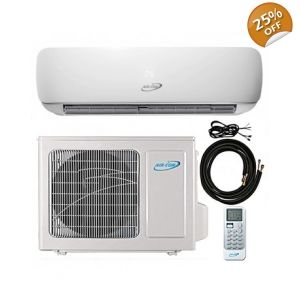 12000 Btu Aircon Mini Split A C Heat Pump 25 See In 2020 Heat Pump Hvac Air Conditioning Room Air Conditioner