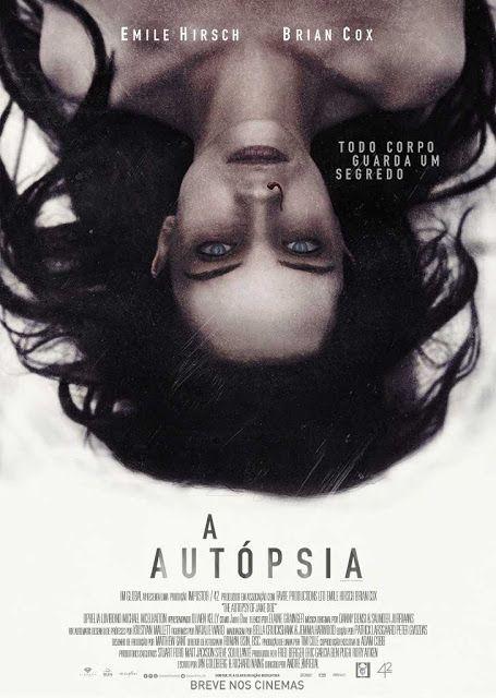 Mundo De Series A Autopsia Baixar Filmes Filmes Posteres De Filmes