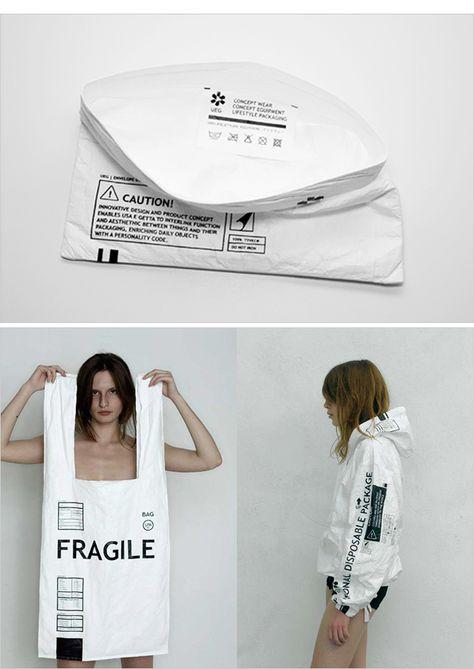 UEG | FRAGILE