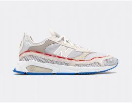 New Balance MS-X Racer TLB - Grey/White   Sneakers, Nike, Reebok