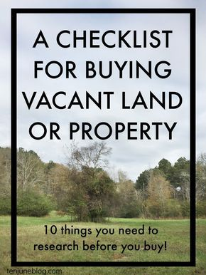 List of Pinterest vacant land marketing images & vacant land