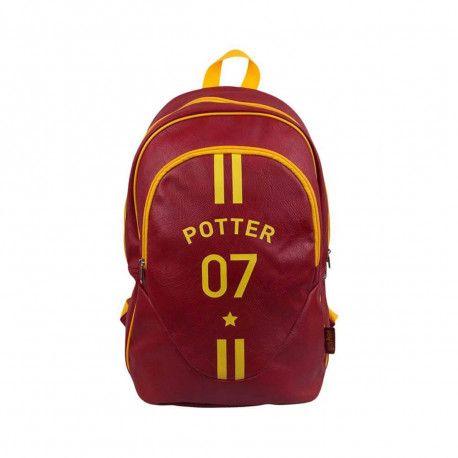 Vif Sac r/étro Quidditch Harry Potter