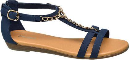 Graceland Sandaly Damskie Shoes Gladiator Sandals Sandals