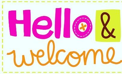 Hi All I M So Excited To Start My Teaching Ideas And Resources With You All Can T Wait To Share My Journey With Welcome Pictures Welcome Words Welcome Images