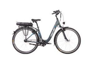 Fischer Ecu 1401 E Bike Anthrazit Matt 44 Cm Elektrofahrrad