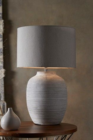 Fairford Table Lamp Large Lamps