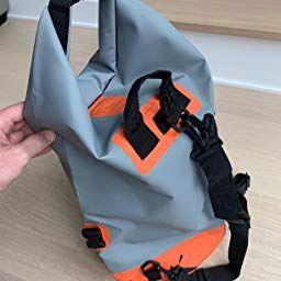 Rocontrip Dry Bag Sack Ultra Durable Pvc Roll Top Waterproof Dry Storage Bag Backpack For Kayaking Canoeing Swimming Fishing Backpack Bags Sack Bag Bag Storage