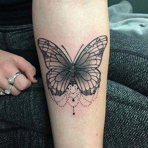 Tatuagens E Seus Significados Como Os Desenhos Nos