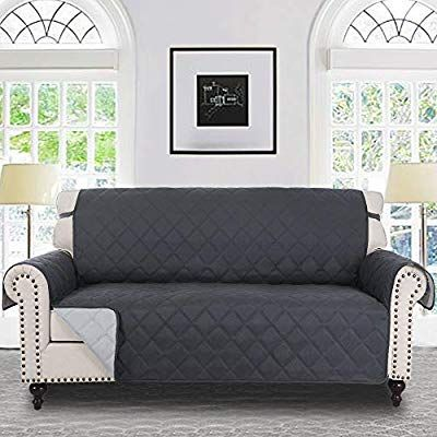 Amazon Com Rhf Diamond Sofa Cover Couch Cover Couch Covers For 3 Cushion Couch Couch Covers For Sof In 2020 Sectional Couch Cover Couch Covers Furniture Slipcovers