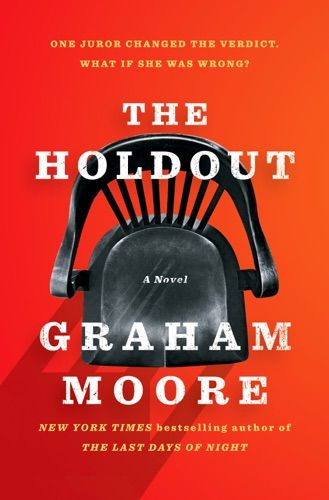 Read Download The Holdout By Graham Moore For Free Pdf Epub