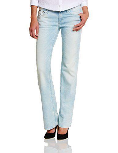 G Star Raw Damen Jeans 3301 Elegant Ls Blau Lt Aged 29w 34l Damen Jeans Loose Jeans Damen