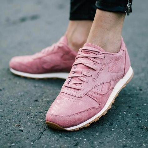 List of Pinterest reebok shoes classic pink pictures