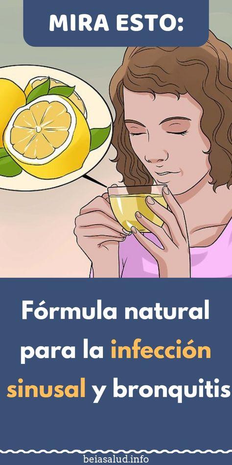 Infección sinusal con gripe
