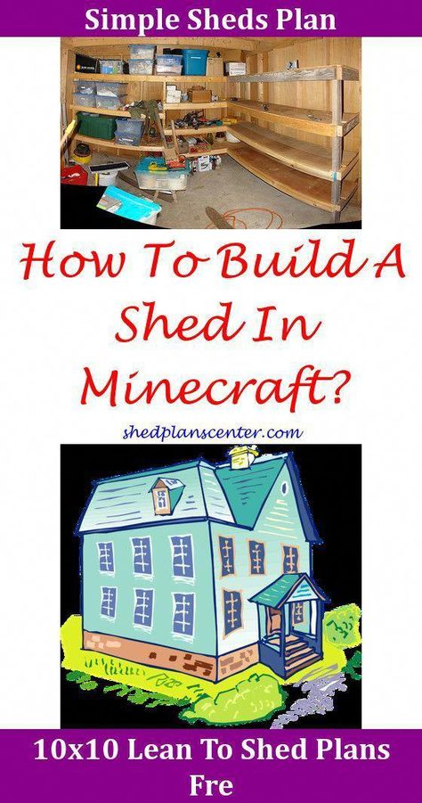 List Of Pinterest 10x20 Shed Plans Free Images 10x20 Shed Plans
