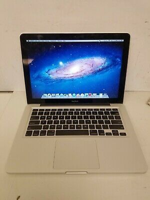 Apple Macbook A1278 Late 2008 Core 2 Duo P7350 2 0 Ghz 4 In 2020 Apple Laptop Macbook Pro A1278 Macbook Pro I7
