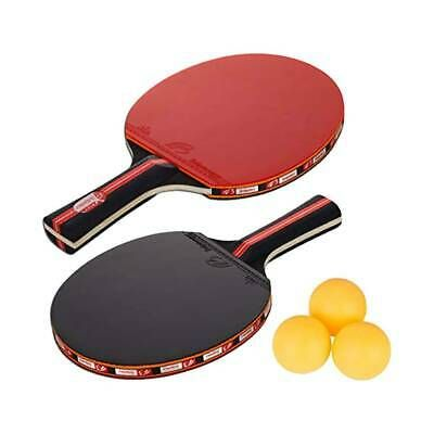 Hy-Pro Two Player Table Tennis Set