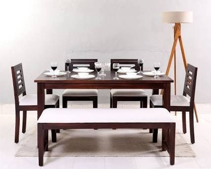 26+ Cheap wooden dining table Trend