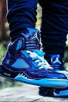 4b2b0178d1097e Air Jordan 5 Doernbecher Custom Jordans