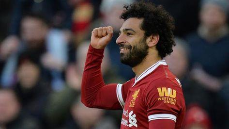 Dirk Kuyt Harap Mohamed Salah Tampil Luar Biasa Saat Lawan