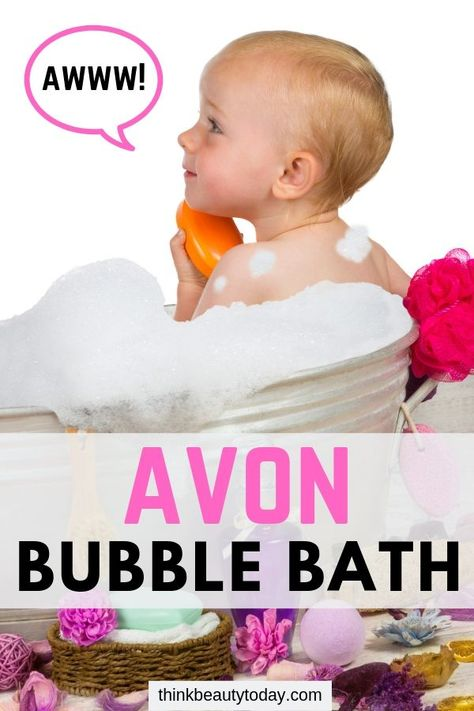 Love the Avon Bubble Bath Product scents! Many uses found for this vintage Avon bubble bath. Remember those baths as a kid? #bubblebath #bathandbody #relaxation #avon #avonbubblebath #bubblebathuses #scents