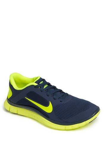 best selling sold worldwide hot product Nike 'Free 4.0 V3' Running Shoe (Men | Nike, Nike free, Running ...
