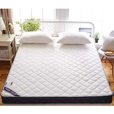 Mm Cdz Thick Breathable Mattress Topper
