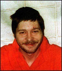 Jerry Scott Heidler, The Santa Claus Killer  Responsible for