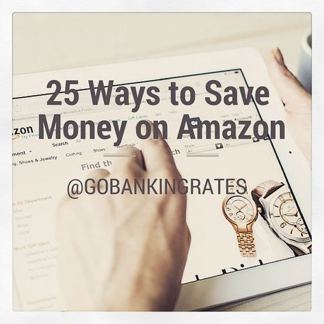 23 Secret Ways To Save Money on Amazon