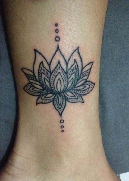 41 Trendy Tattoo Mandala Butterfly Lotus Flowers Lotus Flower Tattoo Wrist Small Mandala Tattoo Flower Wrist Tattoos
