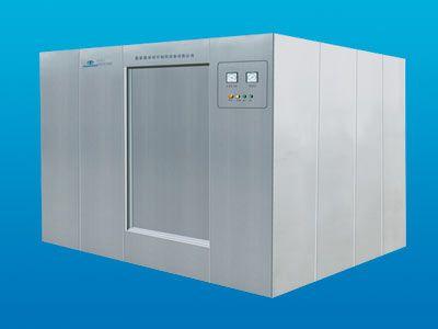 Sterilization Machine For Clinical Wastes Autoclave Locker Storage Drying Machine