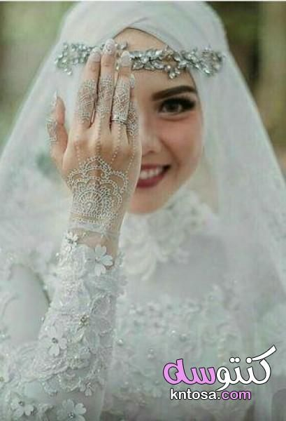 نصائح للعروسه 10 نصائح مختلفه للعرائس نصائح للعرائس مفيده Kntosa Com 01 19 156 Muslim Wedding Dress Muslim Wedding Wedding