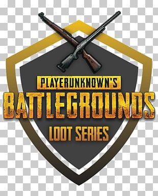 Logo De La Serie Del Botin De Los Campos De Batalla De Playerunkown Campos De Batalla De Los Campos De Batalla De Playerunknow Clip Art Free Png Downloads Png