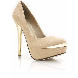 Brown Cheap High Heels For Women | Lady Shoes | Pinterest | Cheap ...