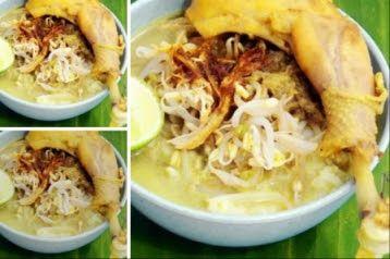 Https Countyfood Blogspot Com 2015 06 Resep Soto Kemiri Khas Pati Html Resep Masakan Indonesia Resep Masakan Masakan Indonesia