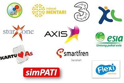 Harga Paket Data Pulsa Kuota Internet Di 2020 Internet Kartu Penari