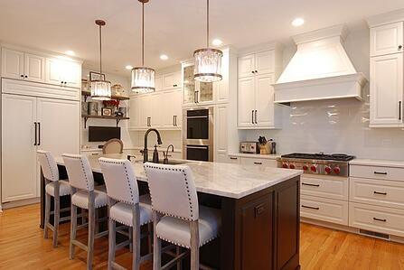 Chicago Kitchen Design Pros Cons Of Putting A Sink In The Island In 2020 Kitchen Design Kitchen Design Plans Kitchen Island Plans