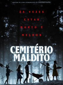 Cemiterio Maldito 2019 Cemiterio De Animais Mega Filmes Hd