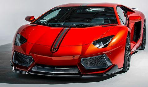 Lamborghini Aventador V Lp 740 By Vorsteiner Dingen Om Te Kopen
