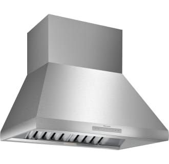 Thermador Hpcn36ws Stainless Steel Professional Series 36 Inch Wide Wall Mounted Range Hood Stainless Range Hood Thermador Stainless Steel Range Hood