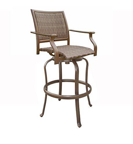 patio bar stools outdoor bar stools