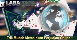 Pin Di Kumpulan Cara Curang Menang Judi Casino Online