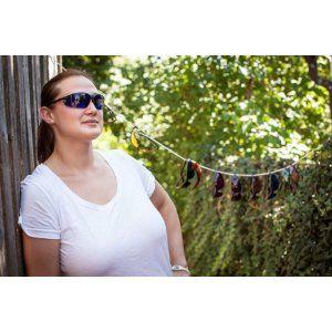 Farbtherapie Brillenset 6 Farben Farbbrillenset Sport für Farbtherapie Color Therapy Glasses