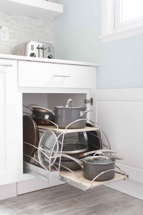 Our New Kitchen Reveal with the Home Depot